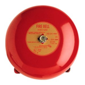 "Campana de Incendio 6"" 439D-6AW-R EDWARDS"